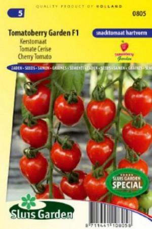 Semences potagères : Tomate Gardenberry F1