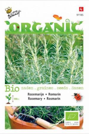 Semences condimentaires : Romarin Officinal BIO