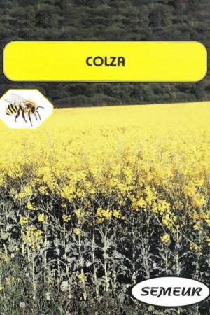 Engrais verts - Fourragères - Gazons  : Engrais verts Colza