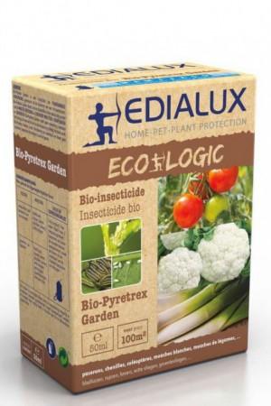 Traitement : Insecticide Pyretrex bio