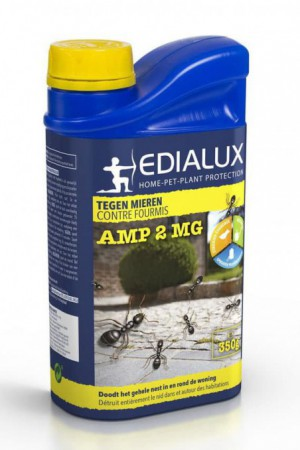 Traitement : Insecticide AMP 2 MG