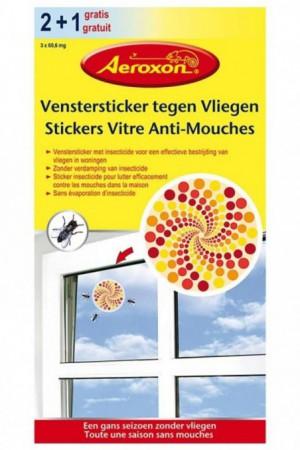 Traitement : Divers Spirale anti-mouches