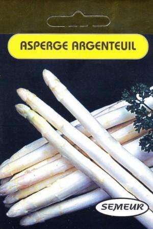 Semences potagères : Asperge d'Argenteuil