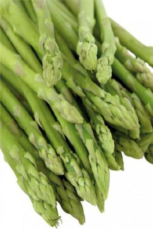 Semences potagères : Asperge Griffes d'asperge verte