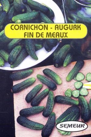 Semences potagères : Cornichon Fin de Meaux