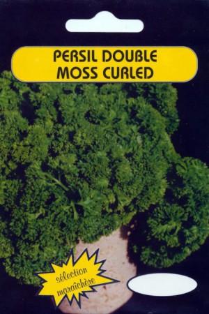 Semences potagères : Persil Mos Curled 2