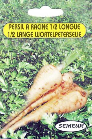 Semences potagères : Persil A racine